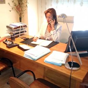Pilar Chamorro Abogada