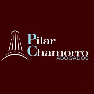 logo pilar chamorro abogada
